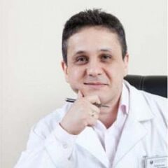 Кирокосян Армен Ваганович