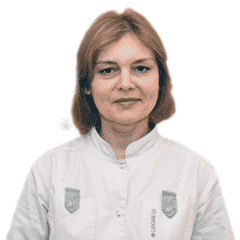 Дашкина Анна Славовна