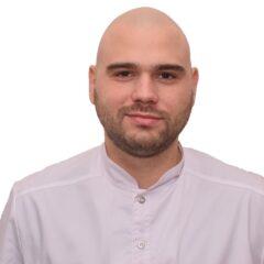 Гунчев Борис Евгеньевич